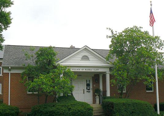 Village of Marble Cliff Village Hall